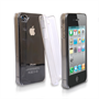Yousave Accessories Apple iPhone 4 Crystal Clear Case
