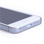 Yousave Accessories iPhone 5 / 5S Hard Case - Crystal Clear