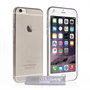 Yousave Accessories Apple iPhone 6 and 6s Ultra Thin Gel - Smoke Grey