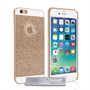 Yousave Accessories iPhone 6 and 6s Flash Diamond Case - Gold