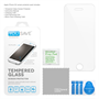 YouSave Accessories iPhone 4 and 4s Glass Screen Protector