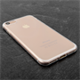 YouSave Accessories iPhone 7 Ultra Thin Gel - Clear