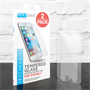 YouSave Accessories iPhone 7 Glass Screen Protector - Twin Pack