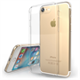 YouSave Accessories iPhone 7 Crystal Clear Case