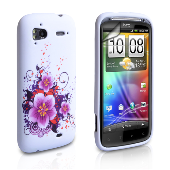 Yousave Accessories HTC Sensation Des003