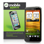 Mobile Madhouse HTC One X Screen Protectors - 4 Pack