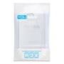 Yousave Accessories HTC One M8 Silicone Gel Case - Clear