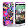 Yousave Accessories HTC Desire 610 Jellyfish Silicone Gel Case