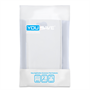 Yousave Accessories HTC ONE M8S 0.6Mm Clear Gel Case