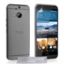 Yousave Accessories HTC ONE M9 Plus 0.6Mm Clear Gel Case