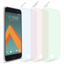 Yousave HTC 10 Screen Protectors x5