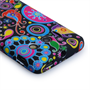 Yousave Accessories Huawei Ascend Y300 Jellyfish Multicoloured Case