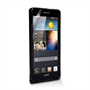 Yousave Accessories Huawei P6 Black X-Line
