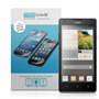 Yousave Accessories Huawei Ascend G740 Screen Protectors X 3 - Clear