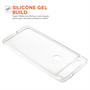 Yousave Accessories Huawei Nexus 6P 0.6mm Ultra-Thin Clear Gel Case