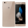 YouSave Huawei P8 Lite 0.6mm Clear Gel Case