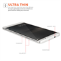 Yousave Accessories Huawei Mate 8 Ultra Thin Clear Gel Case