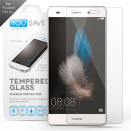 Huawei P8 Lite Glass Screen Protector