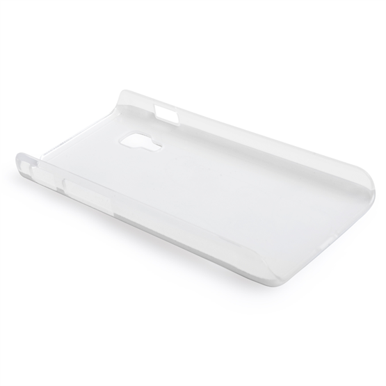 Yousave Accessories LG L5 Ii IMD White Case