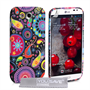Yousave Accessories LG Optimus G Pro Jellyfish Silicone Gel Case
