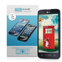 Yousave Accessories LG L90 Screen Protectors X 3 Clear