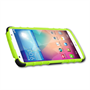 Yousave Accessories LG G Pro 2 Stand Combo Green Case