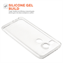 Yousave Accessories LG Nexus 5X 0.6mm Ultra-Thin Clear Gel Case