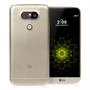 Yousave Accessories LG G5 0.6mm Clear Gel Case
