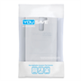 Yousave Accessories LG K10 Ultra Thin Clear Gel Case