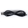 USB To Micro USB Cable - Black (0.8M)