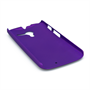 Yousave Accessories Motorola Moto X Hard Hybrid Case - Purple