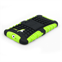 Yousave Accessories Motorola Moto X Stand Combo Green Case