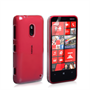 Yousave Accessories Nokia Lumia 620 Hard Case - Crystal Clear