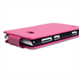 Yousave Accessories Nokia Lumia 720 Hot Pink Flip