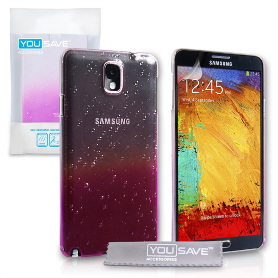 Yousave Accessories Nokia Lumia 925 Screen Protectors X 5 Clear