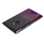 Yousave Accessories Nokia Lumia 925 Purple  Raindrop