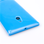 Yousave Accessories Nokia Xl Hard Case - Crystal Clear