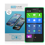 Yousave Accessories Nokia Xl Screen Protectors X 5 Clear