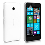 Yousave Accessories Microsoft Lumia 532 Silicone Gel Case - Clear