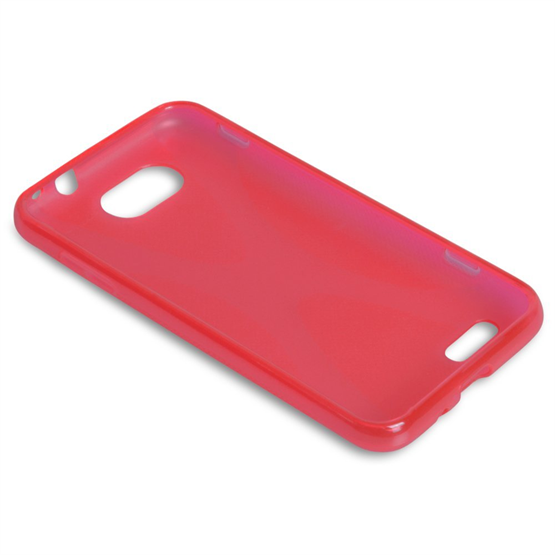 Yousave Accessories Samsung Galaxy Ativ S Red X-Line