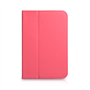 Yousave Accessories Samsung Galaxy Note 8 Tablet Case Hot Pink Case
