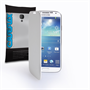 Yousave Accessories Samsung Galaxy S4 Battery Cover White Case