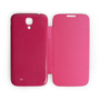 Yousave Accessories Samsung Galaxy S4 Battery Cover Hot Pink Case