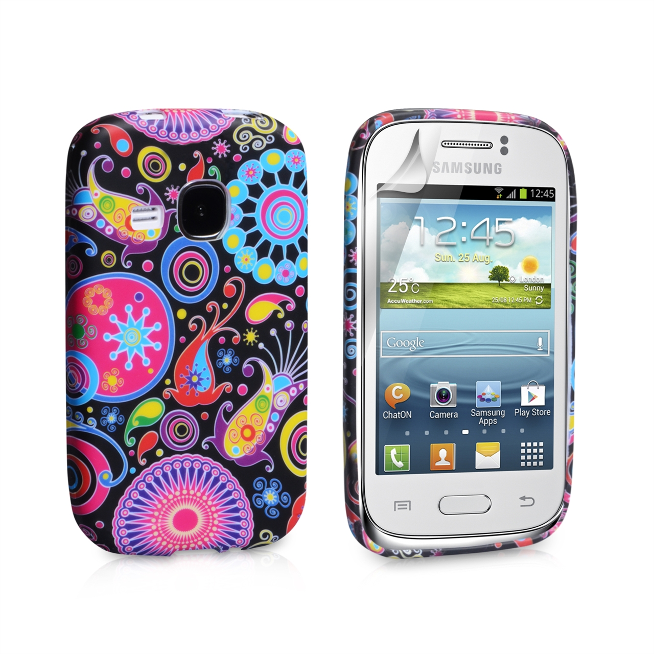 samsung young case