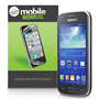 Yousave Accessories Samsung Galaxy Ace 3 Screen Protectors X 5 - Clear