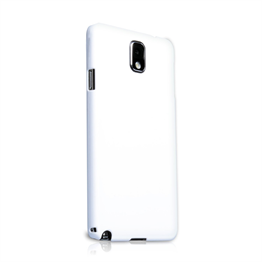 Yousave Accessories Samsung Galaxy Note 3 Hybrid White Case