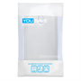 Yousave Accessories Samsung Galaxy Note 3 Neo Silicone Gel Case - Clear
