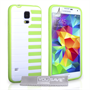 Yousave Accessories Samsung Galaxy S5 Piano Green Case