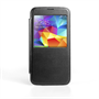 Yousave Accessories Samsung Galaxy S5 Battery Cover Black Case