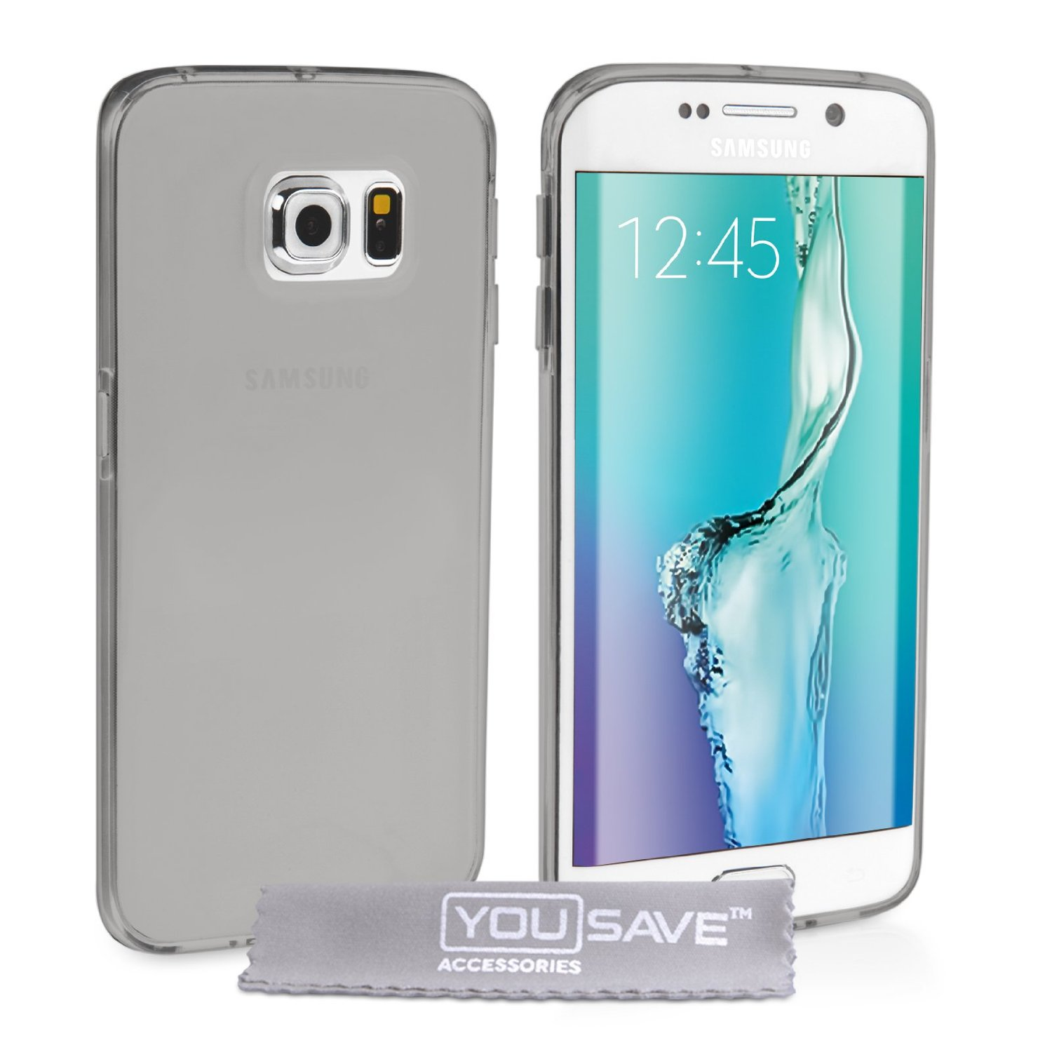 samsung galaxy s6 gel case